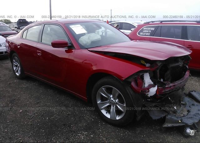 Inventory #455322534 2015 Dodge CHARGER