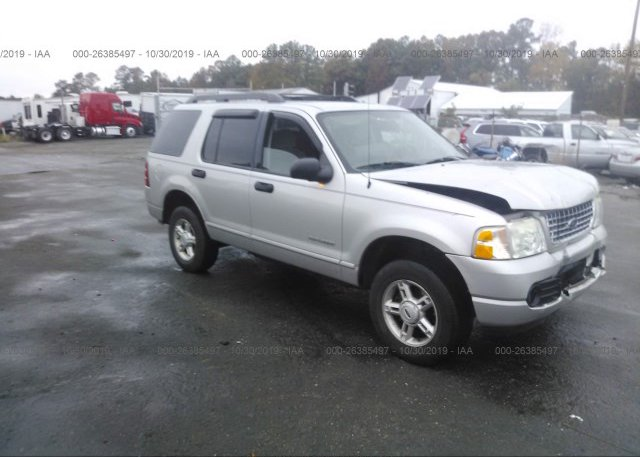 Inventory #363311864 2005 FORD EXPLORER