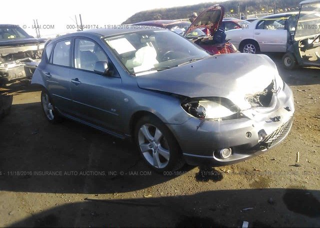Inventory #864416464 2006 Mazda 3