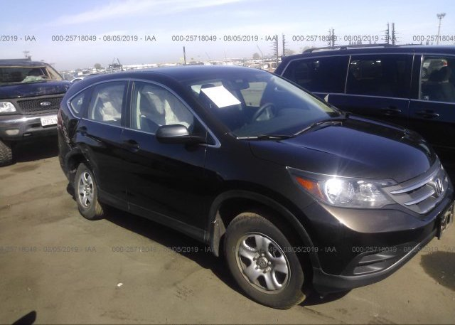 Inventory #327359912 2014 Honda CR-V