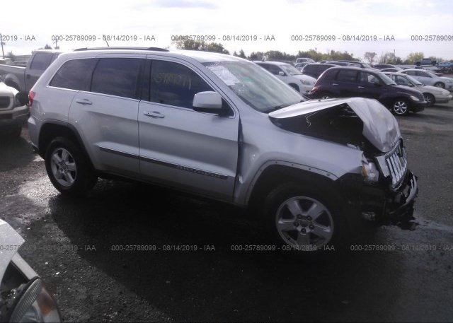 Inventory #702266668 2011 JEEP GRAND CHEROKEE