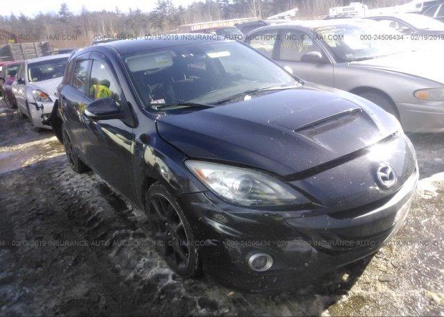 Inventory #401856591 2011 Mazda SPEED