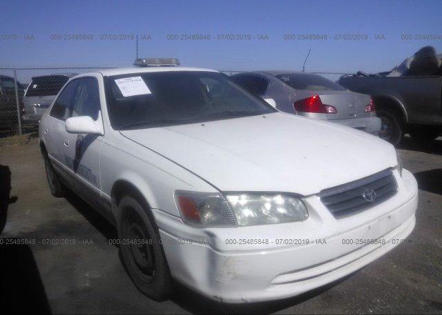 Inventory #792830525 2000 Toyota CAMRY