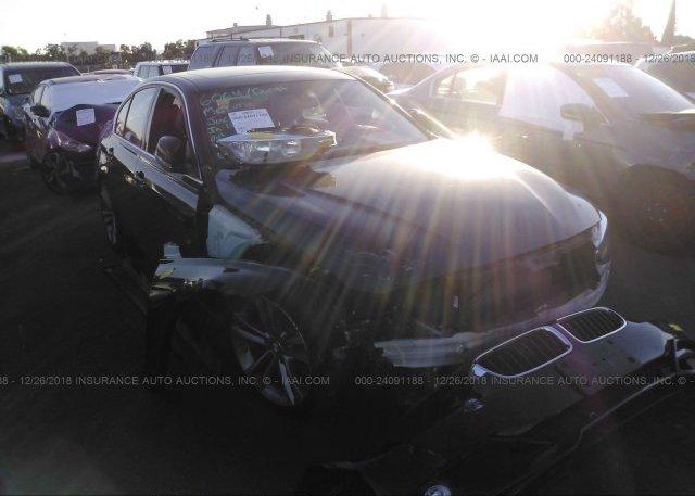 Inventory #544497273 2015 BMW 328