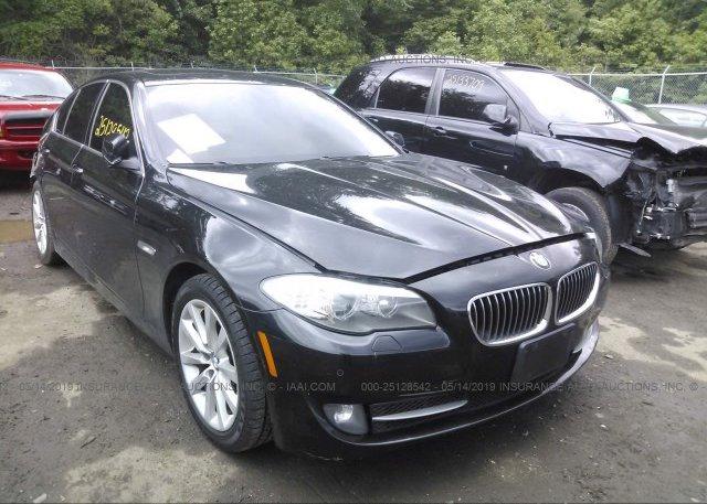 Inventory #906586789 2013 BMW 528