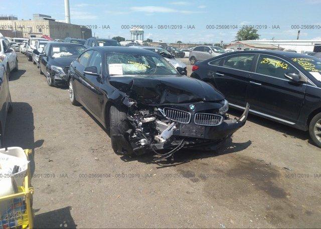 Inventory #988091634 2015 BMW 428