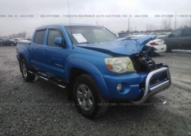 Inventory #805236772 2008 Toyota TACOMA