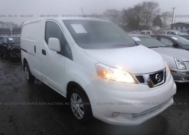 Inventory #395826404 2015 Nissan NV200