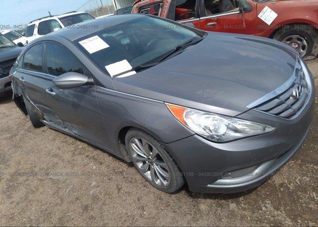 Inventory #486781426 2011 Hyundai SONATA