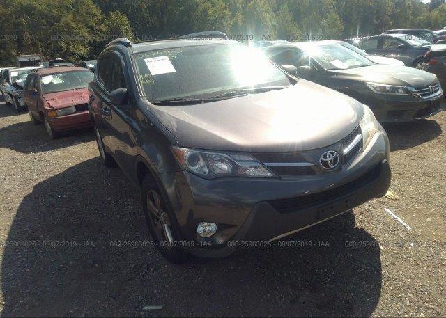 Inventory #767734506 2013 Toyota RAV4