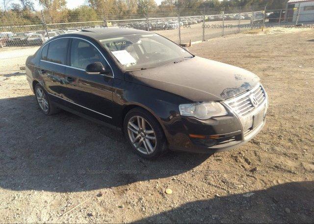 Inventory #233789808 2008 Volkswagen PASSAT