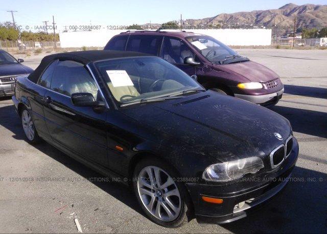 Inventory #167129428 2002 BMW 330