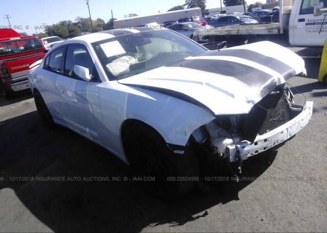 Inventory #603287761 2011 Dodge CHARGER