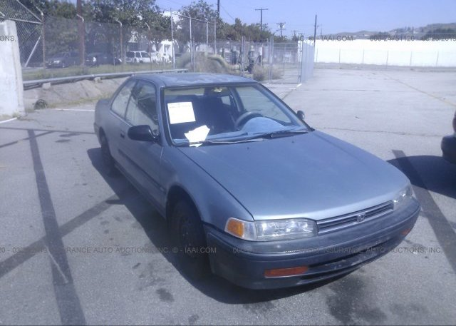 Inventory #486796769 1992 Honda ACCORD