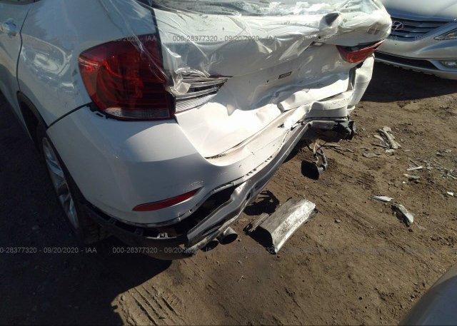 WBAVL1C55FVY26183 2015 BMW X1