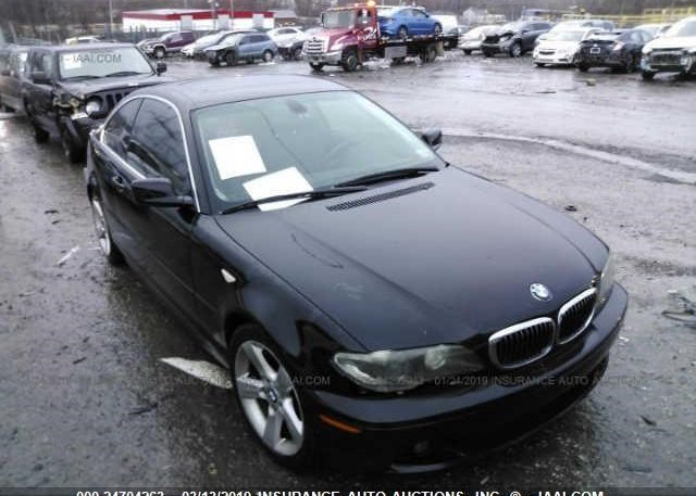 Inventory #388937839 2006 BMW 325