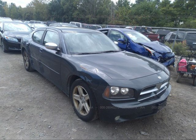 Inventory #520980796 2007 Dodge CHARGER