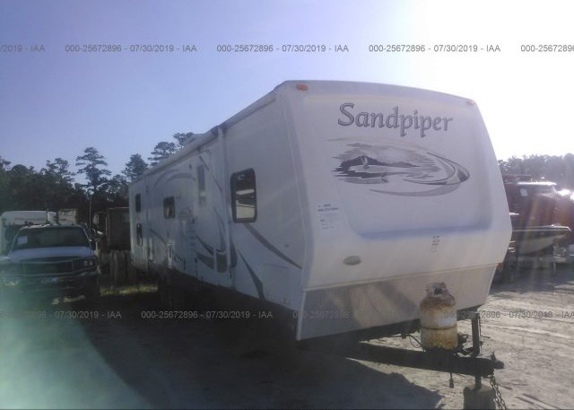 Inventory #954778848 2007 SANDPIPER OTHER
