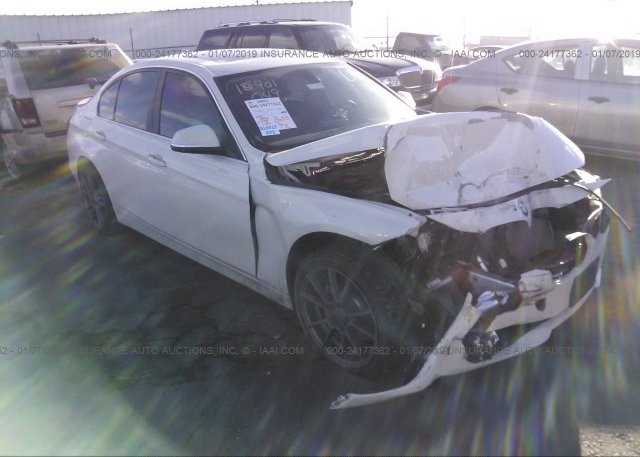 Inventory #837118615 2015 BMW 335