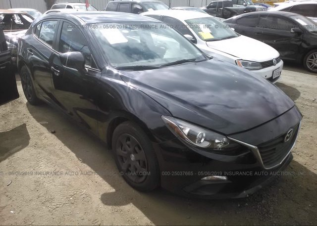 Inventory #335093106 2016 Mazda 3