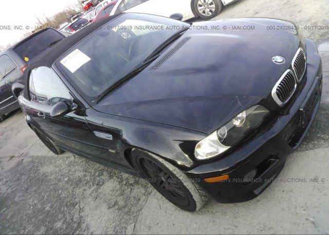 Inventory #914480297 2002 BMW M3
