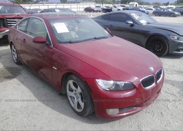 Inventory #190574219 2007 BMW 328