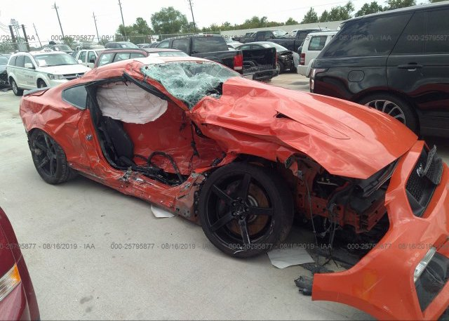 Inventory #283123989 2015 FORD MUSTANG