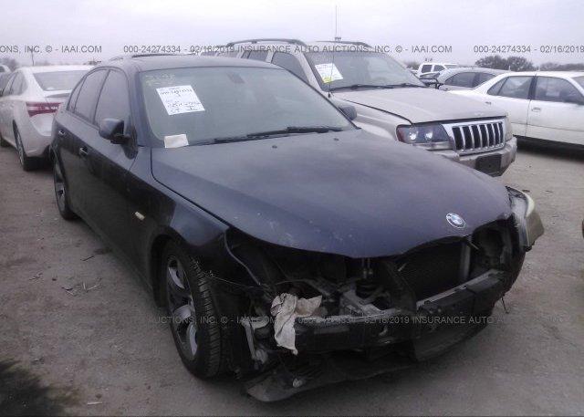 Inventory #516472472 2004 BMW 525