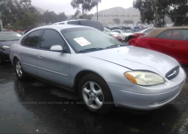 Inventory #343123065 2001 FORD TAURUS