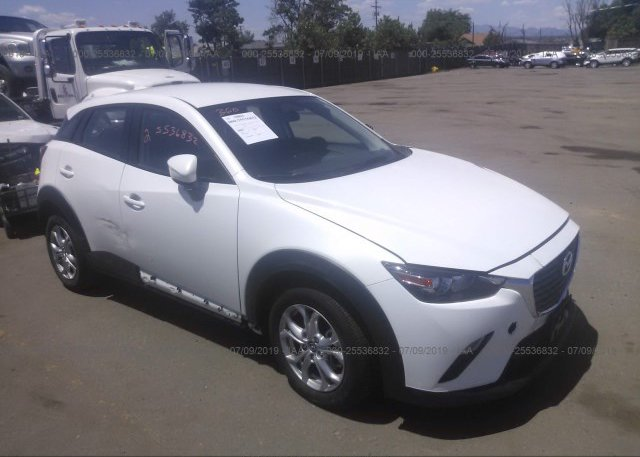 Inventory #581288199 2017 Mazda CX-3