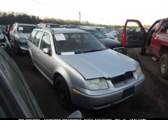 Inventory #732885256 2004 Volkswagen JETTA