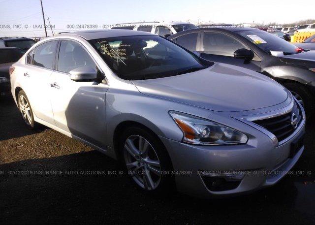 Inventory #563644997 2013 Nissan ALTIMA
