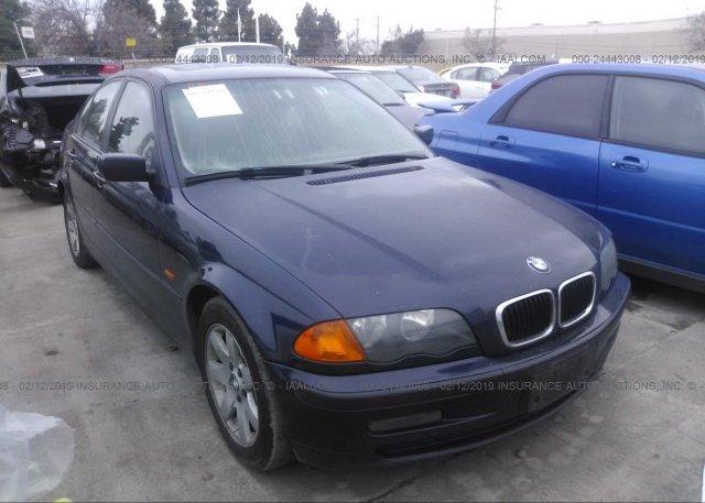 Inventory #272126136 2001 BMW 325