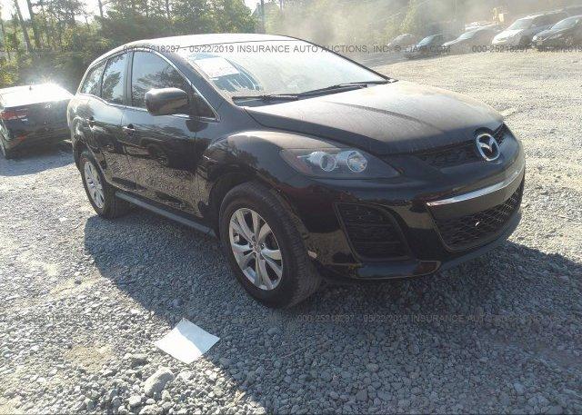 Inventory #596061326 2010 Mazda CX-7