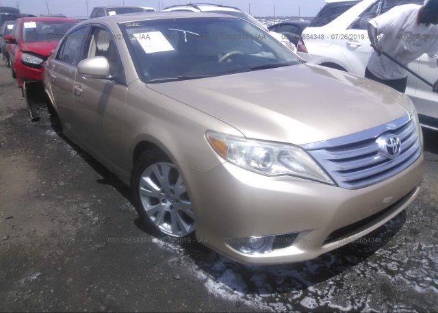Inventory #720358720 2011 Toyota AVALON
