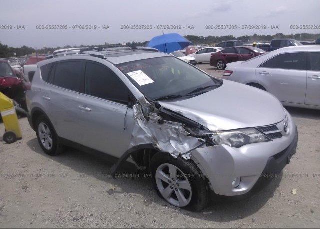 Inventory #623623091 2013 Toyota RAV4