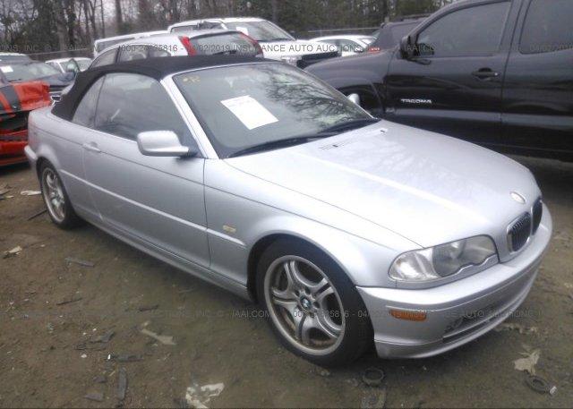 Inventory #484988299 2003 BMW 330