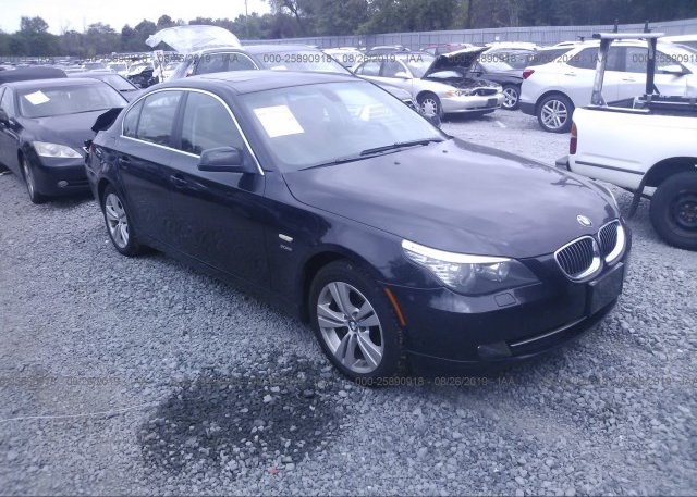 Inventory #464167943 2010 BMW 528
