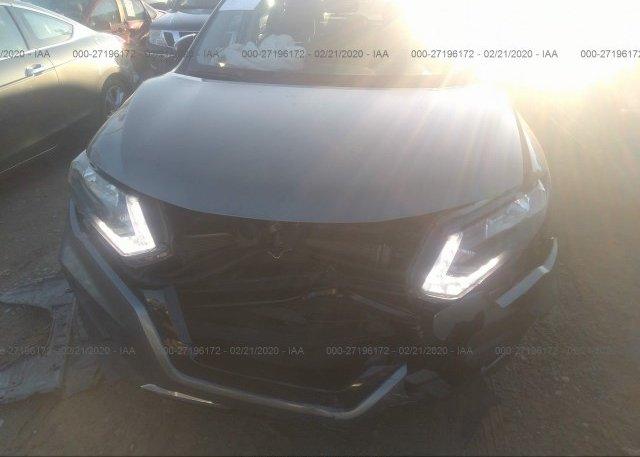 KNMAT2MV8HP534816 2017 Nissan ROGUE