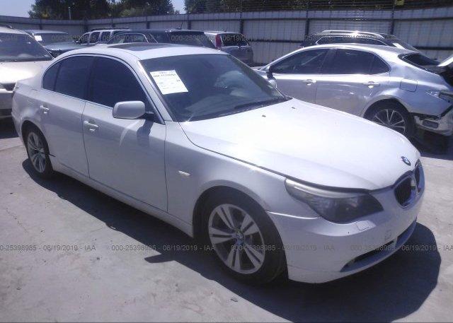 Inventory #629459371 2010 BMW 528