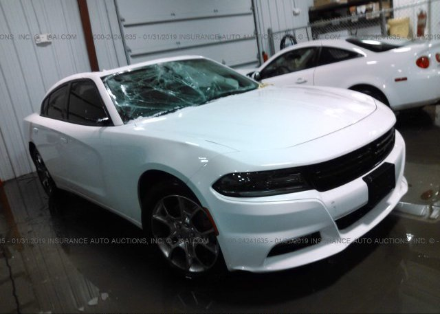 Inventory #939952875 2016 Dodge CHARGER