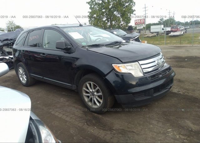Inventory #945352283 2008 FORD EDGE
