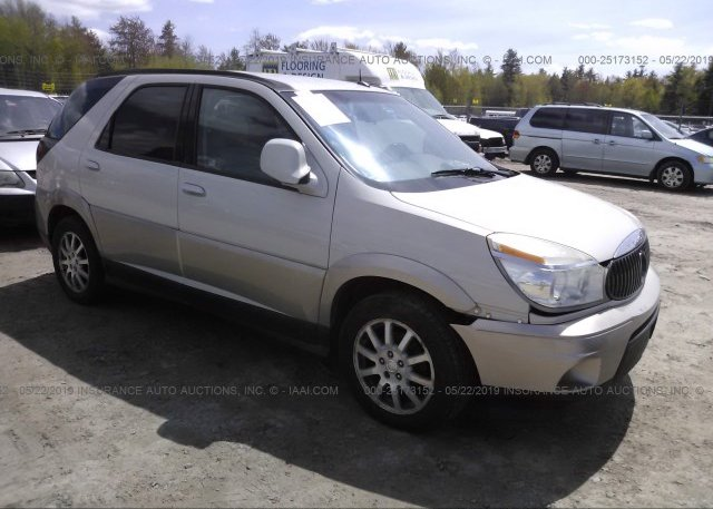 Inventory #507429735 2005 Buick Rendezvous