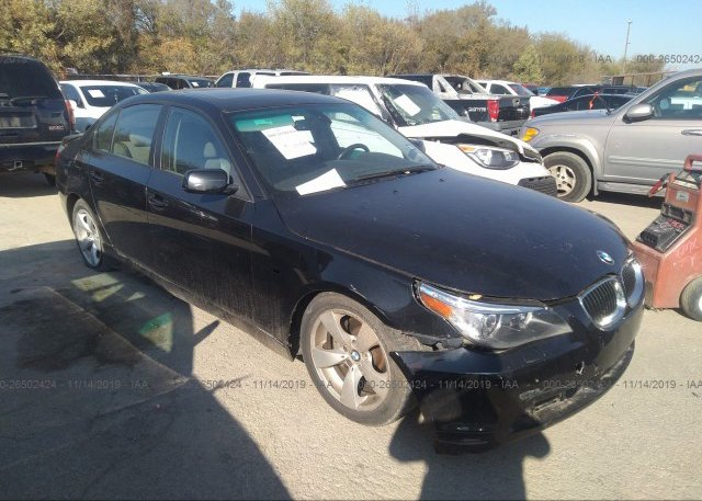 Inventory #169993076 2007 BMW 530