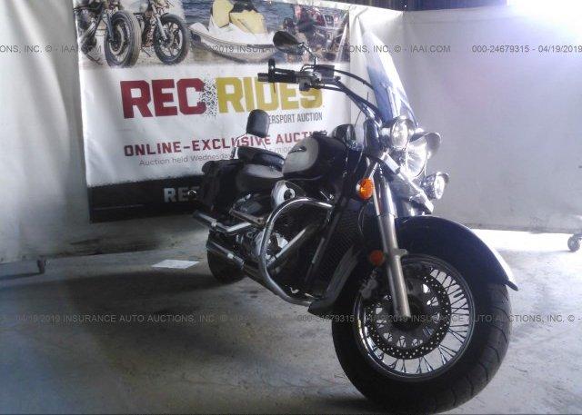 Inventory #237924017 2001 Suzuki VL800
