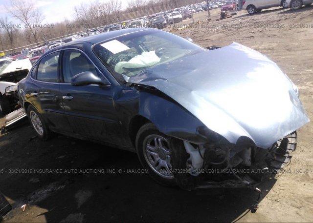Inventory #742418414 2006 Buick LACROSSE