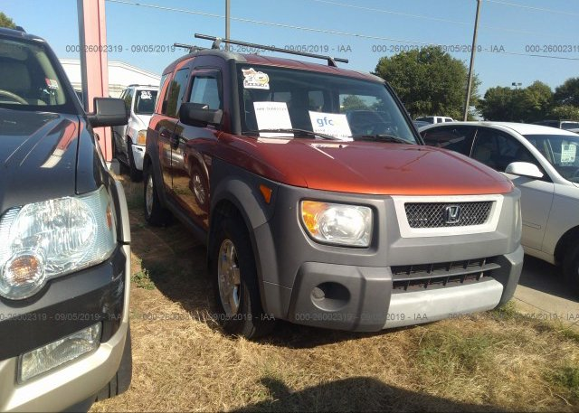 Inventory #283582434 2004 Honda ELEMENT