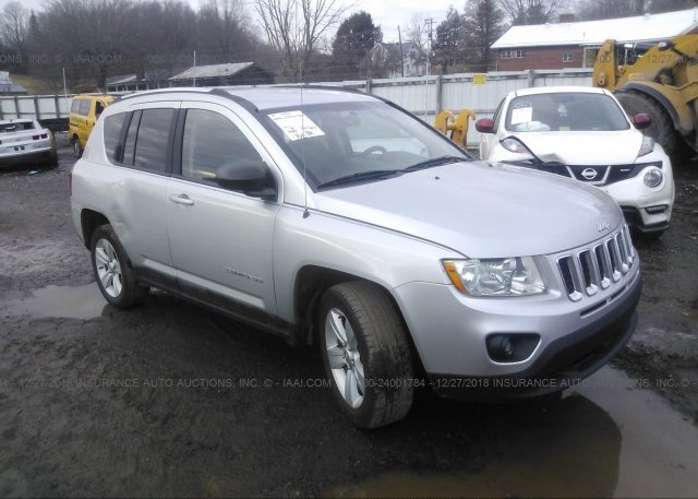 Inventory #927777646 2011 JEEP COMPASS