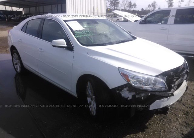 Inventory #957308452 2015 Chevrolet MALIBU