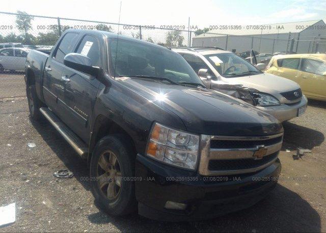 Inventory #627832325 2012 Chevrolet SILVERADO